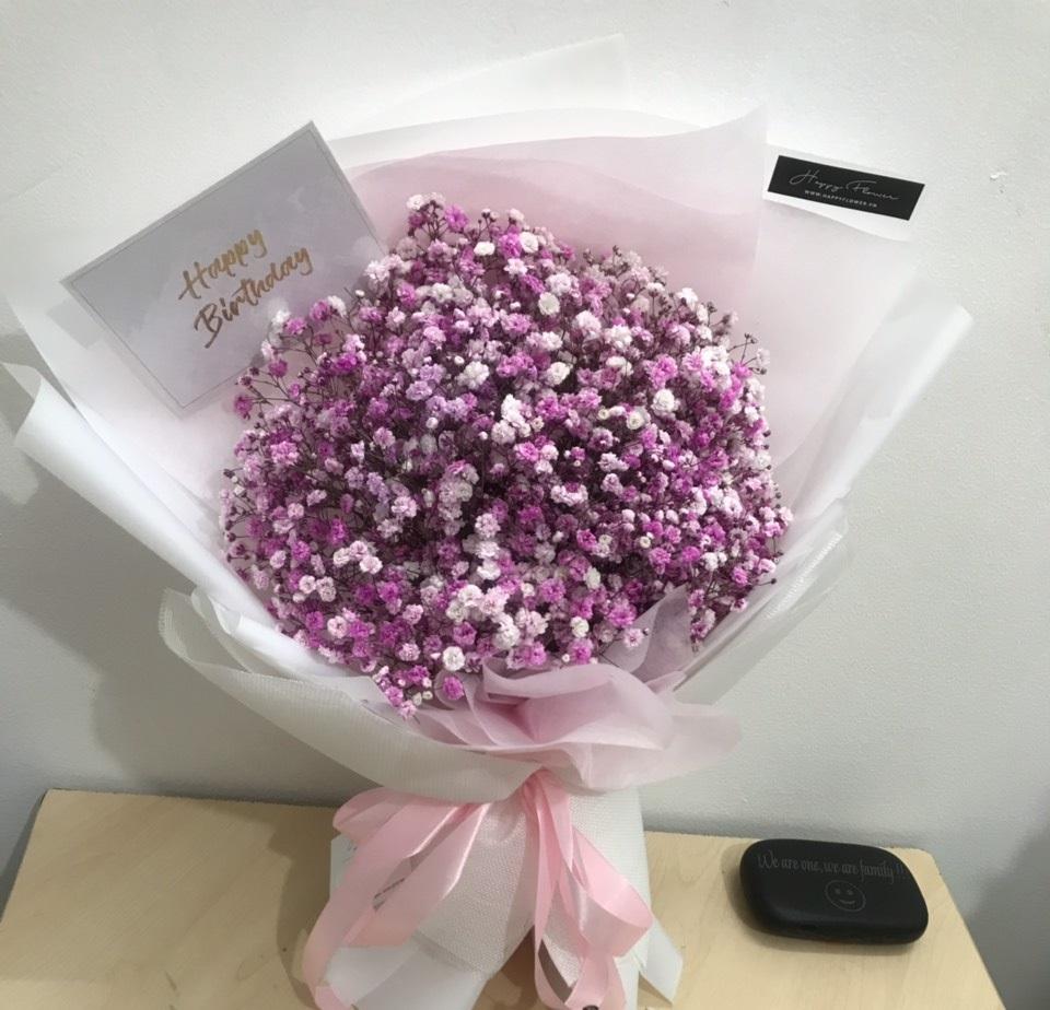 happy birthday my friend - tran thi my nhien